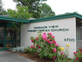 Terrace View Presbyterian Church in Mountlake Ter,WA 98043-4429
