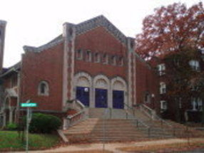 Trinity Presbyterian Church in Saint Louis,MO 63130-4699