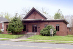 Zion Cumberland Presbyterian Church (Fellowship) in Paducah,KY 42003-2212