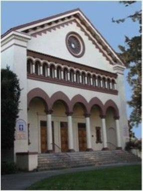 Westminster Presbyterian Church in San Jose,CA 95126-2621