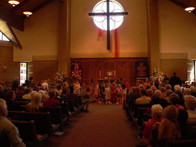 Wildwood Presbyterian Church