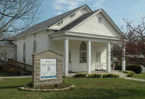 Wilmore Presbyterian Church in Wilmore,KY 40390-1235