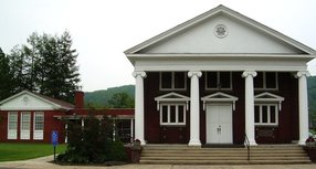 Big Stone Gap Presbyterian Church in Big Stone Gap,VA 24219