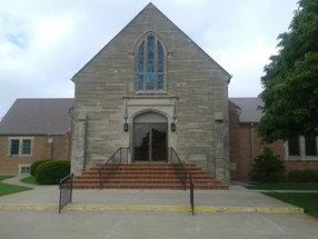 Westminster United Presbyterian Church