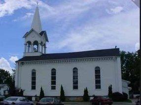 First Presbyterian Church in Bergen,NY 14416-9734