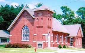 Ebenezer Presbyterian Church in Greenfield,MO 65661