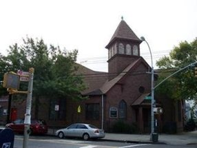 Ozone Park United Presbyterian Church
