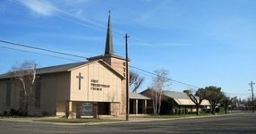 First Presbyterian Church of Marysville in Marysville,CA 95901-3826