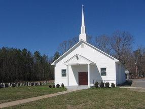 Hawkins Memorial Presbyterian Church