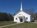 Hawkins Memorial Presbyterian Church in Ford,VA 23850-2676