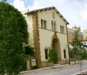 First Presbyterian Church of West Palm Beach in West Palm Beach,FL 33401-5690