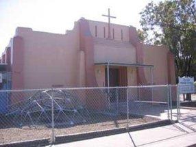 Pan-Americana Presbyterian Church