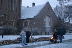 Mountain Valley Community Church