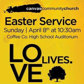 Canvas Community Church