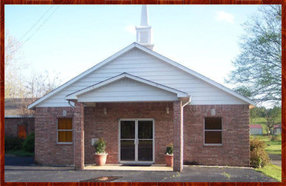Houston Assembly of God in Houston,AR 72070
