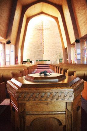 First Lutheran Church of Kennewick