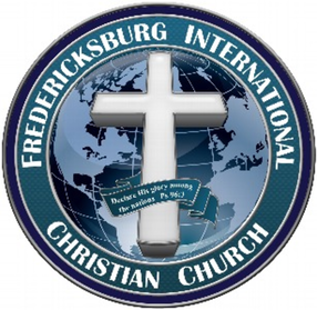 Fredericksburg International Christian Church in Fredericksburg,VA 22406