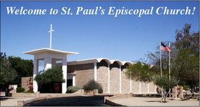St Paul's in Yuma,AZ 85365