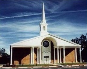 Carriage Hills Baptist Church in Southaven,MS 38671
