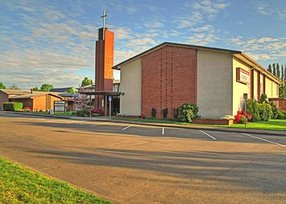 Beaverton First United Methodist
