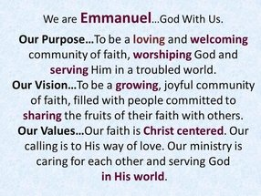 Emmanuel Episcopal Church in Hampton,VA 23669