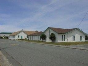 First Baptist Church of Crescent City in Crescent City,CA 95531