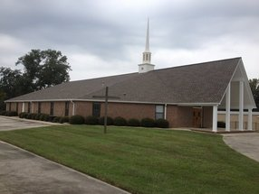 Lake Creek Baptist Church in Cedartown,GA 30125