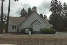 Camas Valley United Methodist in Camas Valley,OR 97416