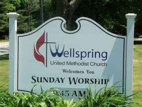 Wellspring United Methodist Church in Shrewsbury,MA 01545