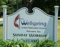 Wellspring United Methodist Church