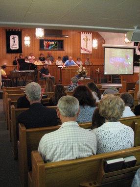 Southside Baptist Church