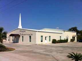 Hope Tabernacle in Montgomery,TX 77356