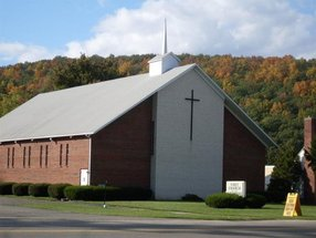 Elmira First Church of the Nazarene in Elmira ,NY 14904