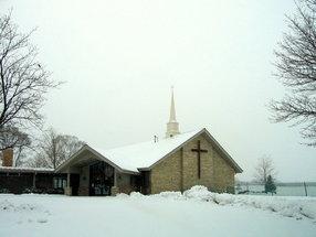 Raymond Community Church UCC