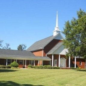 Prospect United Methodist Church in Monroe,NC 28112