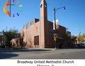 Broadway United Methodist Church in Chicago,IL 60657