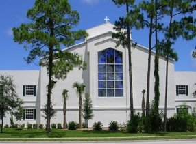 Covenant United Methodist in Port Orange,FL 32129
