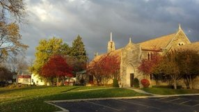 Grace Lutheran Church in Monroe,MI 48162