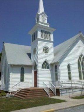 Greenwood United Methodist