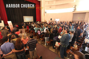 Harbor Mid-City Church in San Diego,CA 92118