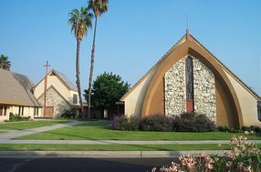 Downey Seventh-day Adventist Church in Downey,CA 90240