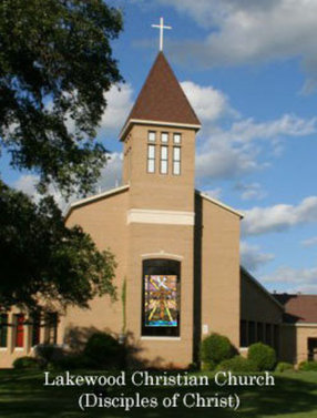 Lakewood Christian Church (Disciples of Christ) in Waco,TX 76710