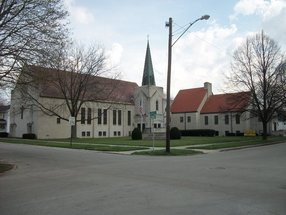High Street United Methodist in Fostoria,OH 44830