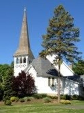 Clarkstown Reformed Church