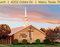 Richfield Christian Church in Waco,TX 76710