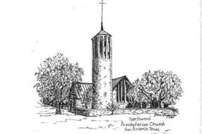 Northwood Presbyterian Church  in San Antonio,TX 78209