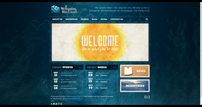 Wellspring Bible Church in Waterford,MI 48328
