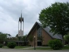 First United Methodist Church in Slidell,LA 70458