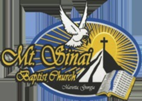 Mt Sinai Baptist Church in Marietta,GA 30060