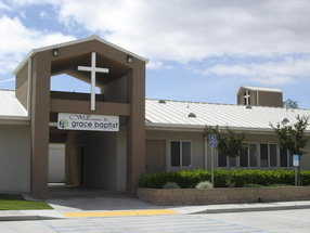 Grace Baptist Church in BAKERSFIELD,CA 93312